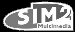 SIM2 black