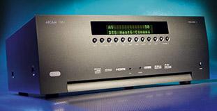 Arcam AV950 házimozi processzor