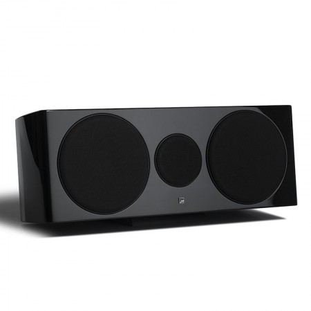 Meridian DSP3300 aktív házimozi center hangfal