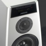 Meridian DSP5200 aktív álló hangfal