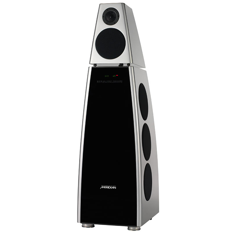 High end aktív hangfal Meridian DSP8000