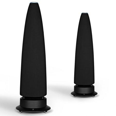 Meridian M6 aktív hangfalpár