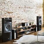 JBL Synthesis K2 S9900 high end álló hangfalak
