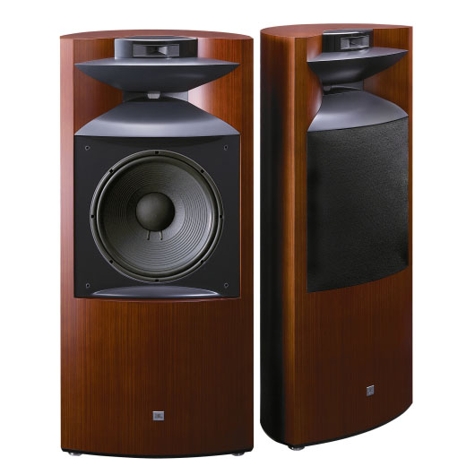JBL Synthesis K2 S9900 high end hangfal