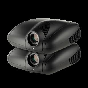 SIM2 SIS Immersive System házimozi projektor