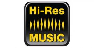 hi-res-music-logo