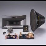 JBL Synthesis S4700 álló hangfal -keresztvalto-hangszoro