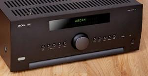 Arcam AVR850 házimozi erősítő