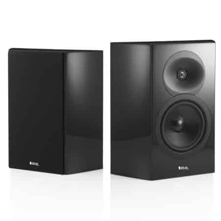 Revel Concerta2 S16 házimozi háttérsugárzó és LCR hangfal