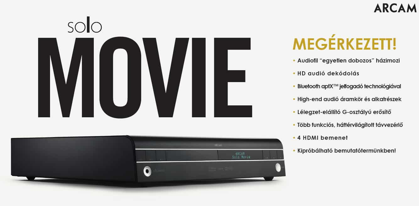 ARCAM-SOLO-MOVIE