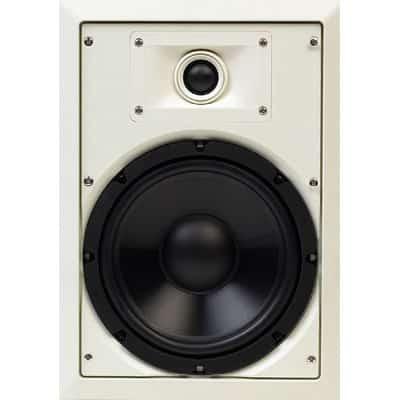 NuVo páraálló kültéri/beltéri beépíthető hangfal