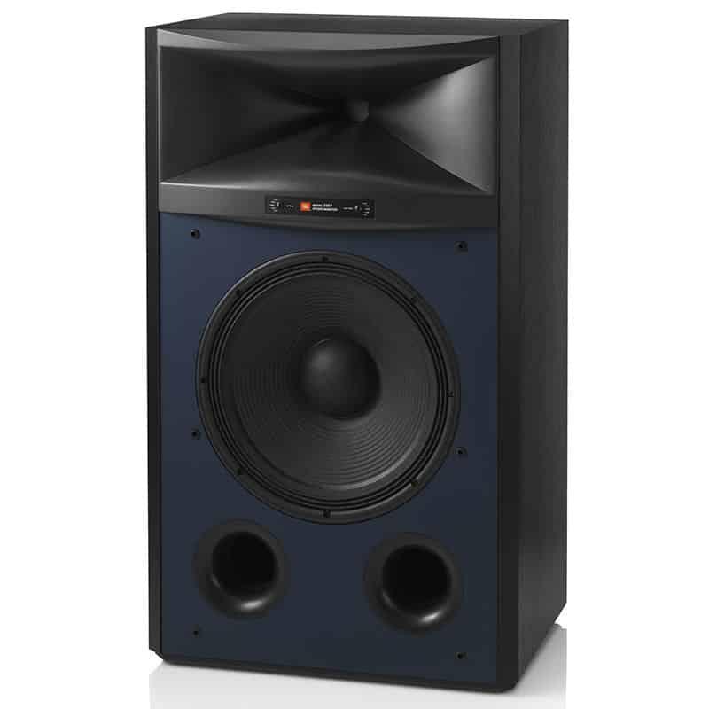 JBL 4367 stúdió monitor hangfal