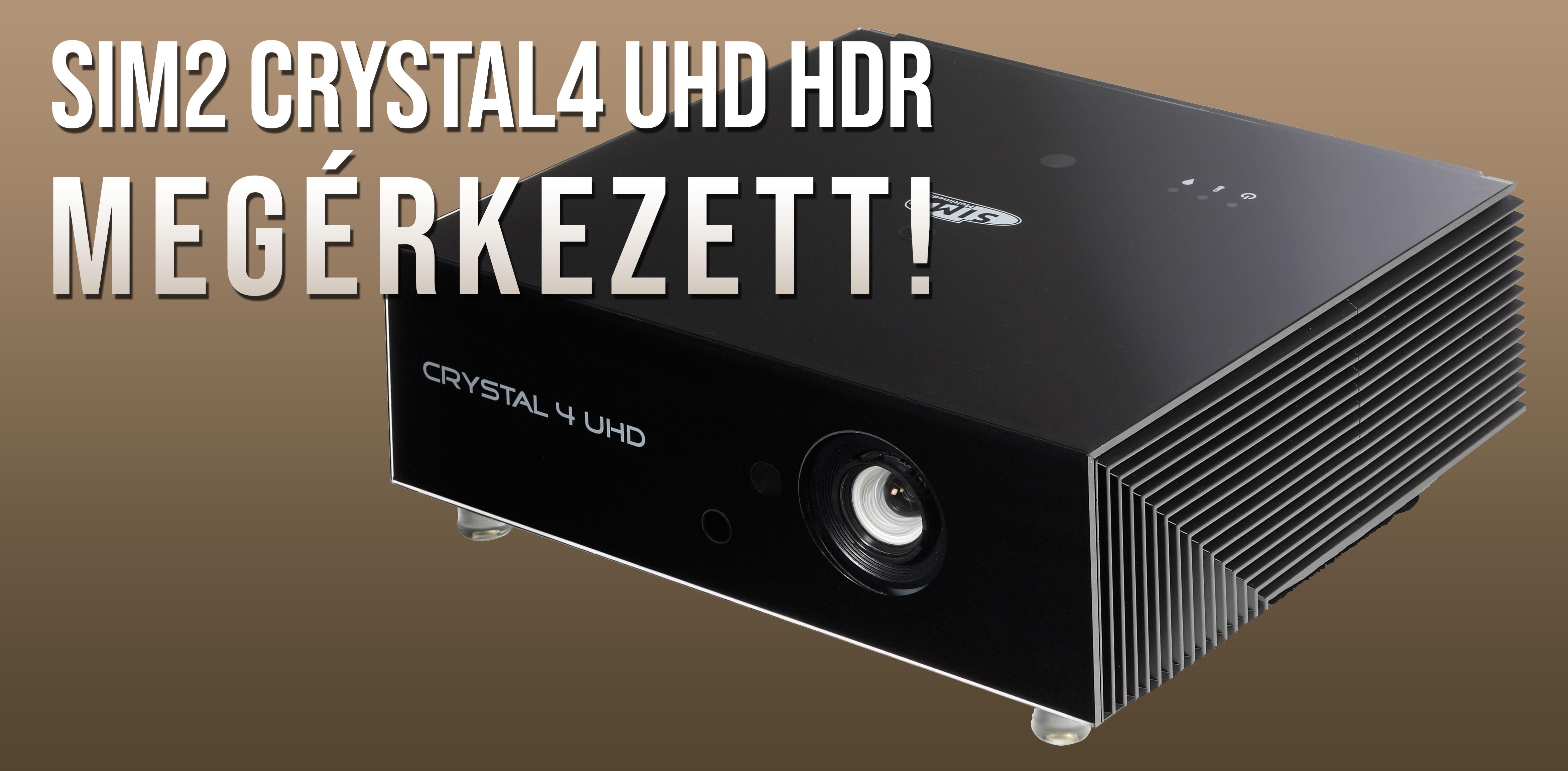 Sim2 Crystal4