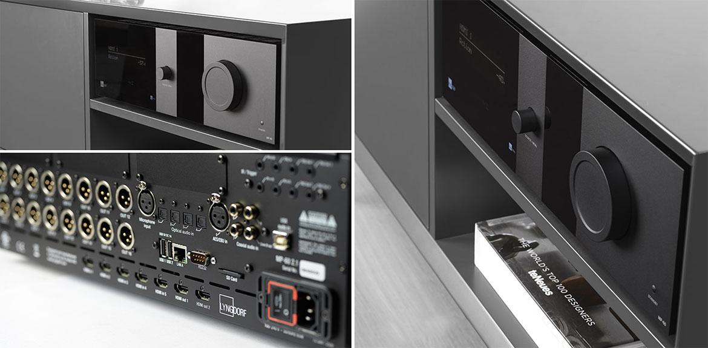 Lyngdorf Audio
