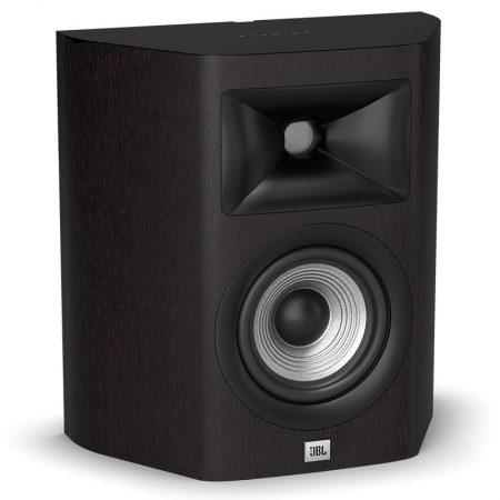 JBL Studio 610 házimozi háttérsugárzó fekete színben