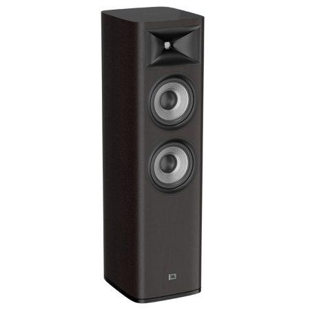 JBL Studio 690 álló hangfal fekete színben