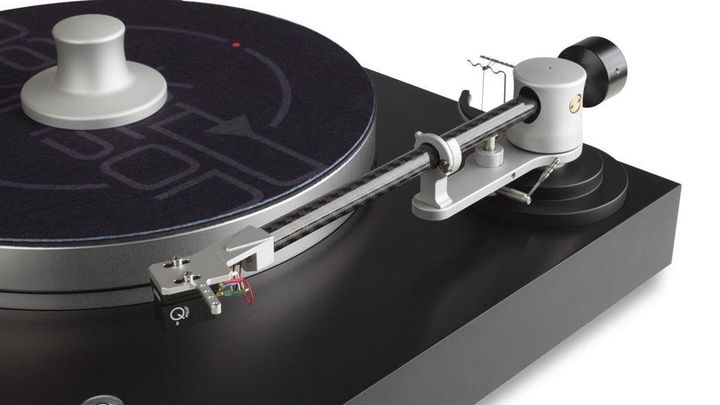 Mark Levinson No. 5101 lemezjátszó hangkar és hangszedő